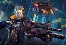 Borderlands 3 Lade den Reaktor lösen und Glitch
