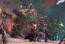 Borderlands 3 Splitscreen und Crossplay auf PS4 und Co.