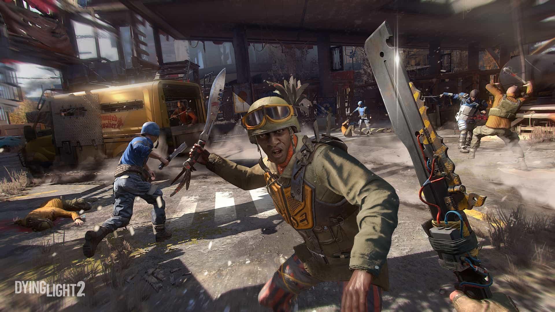 Dying Light 2 Vorschau Alle Infos zu Gameplay, Story und Co.