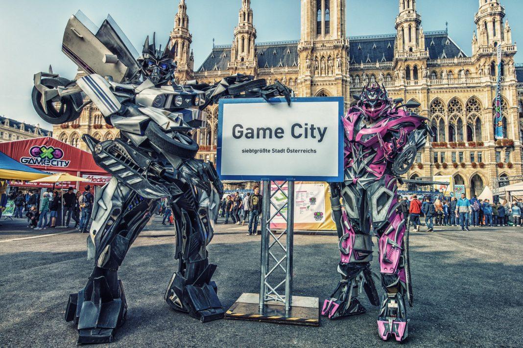 Game City 2019 Vorschau und alle Infos