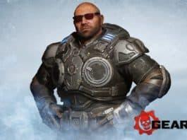 Gears 5 Batista kostenlos freischalten für WWE-Action