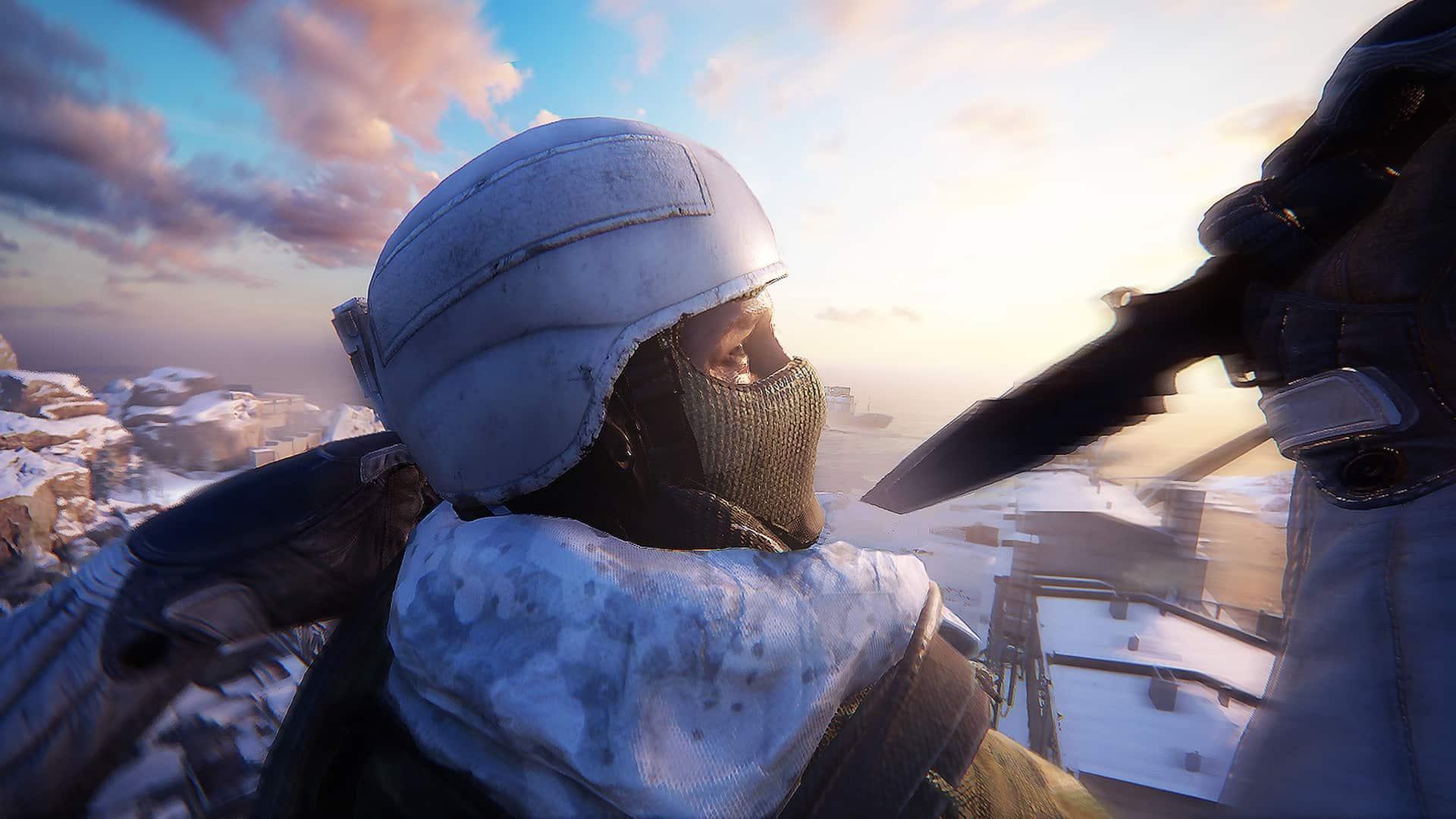 Sniper Ghost Warrior Contracts Screenshot