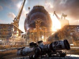 Sniper Ghost Warrior Contracts Vorschau gamescom