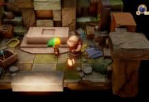 The Legend of Zelda Link's Awakening 10