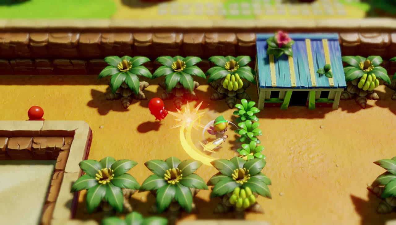 The Legend of Zelda Link's Awakening 9