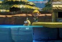 Zelda Link's Awakening Tauschgeschäfte Guide