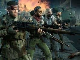 Zombie Army 4 Dead War Kampf gegen Zombie-Hitler angespielt
