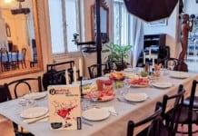 Murder Mystery Party – Tödlicher Wein | Ein Abend voller Geheimnisse