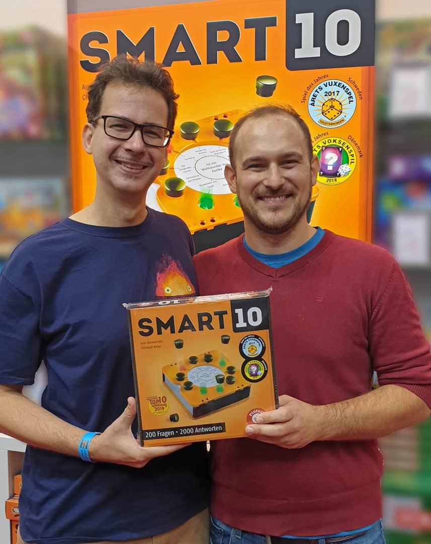 Smart 10_Autoren