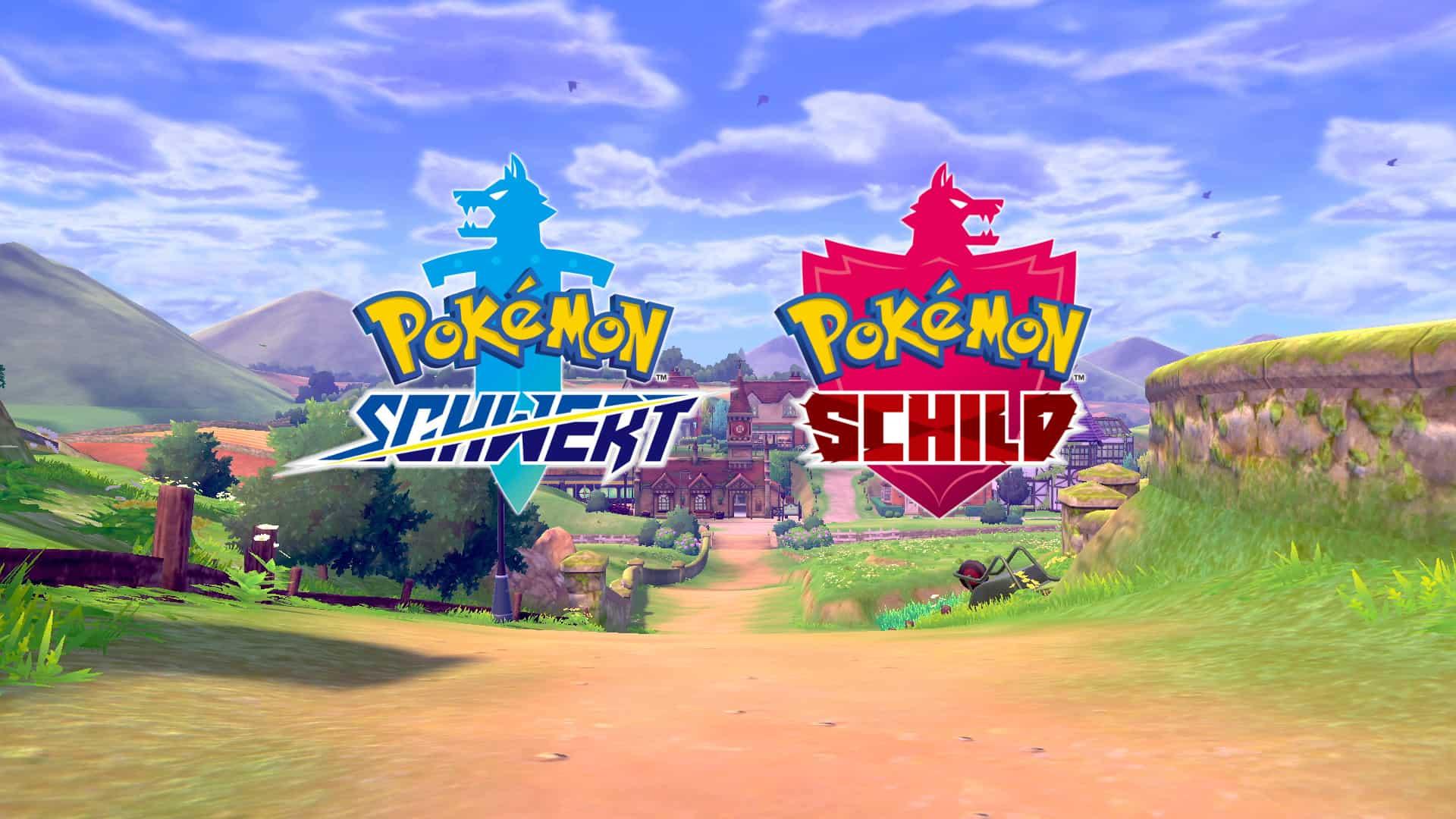 Pokemon Schwert und Schild Test – Ein Pokemon der neuen Generation?