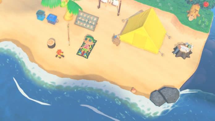 Animal Crossing New Horizons 3 Sterne Bewertung bekommen