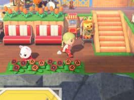 Animal Crossing New Horizons Neues Update vom 23.4 mit gratis Content