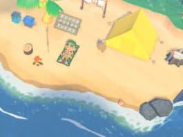 Animal Crossing New Horizons Schnell Eisenerz finden