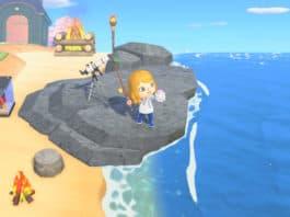 Animal Crossing New Horizons Schnell viele Sternis farmen