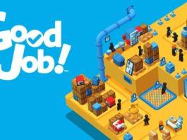 Good Job! - Titelbild