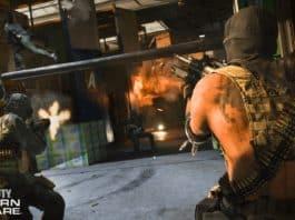 CoD Warzone Freunde adden und Crossplay einstellen