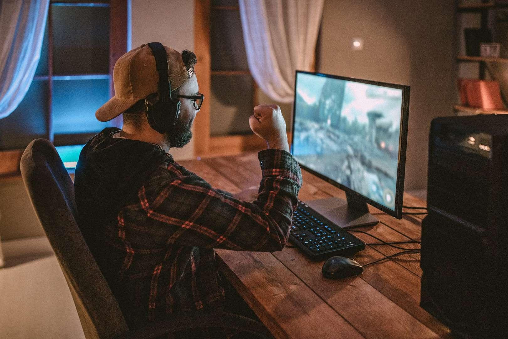 Gaming-PC zusammenstellen: Mehr Spaß mit der idealen Hardware