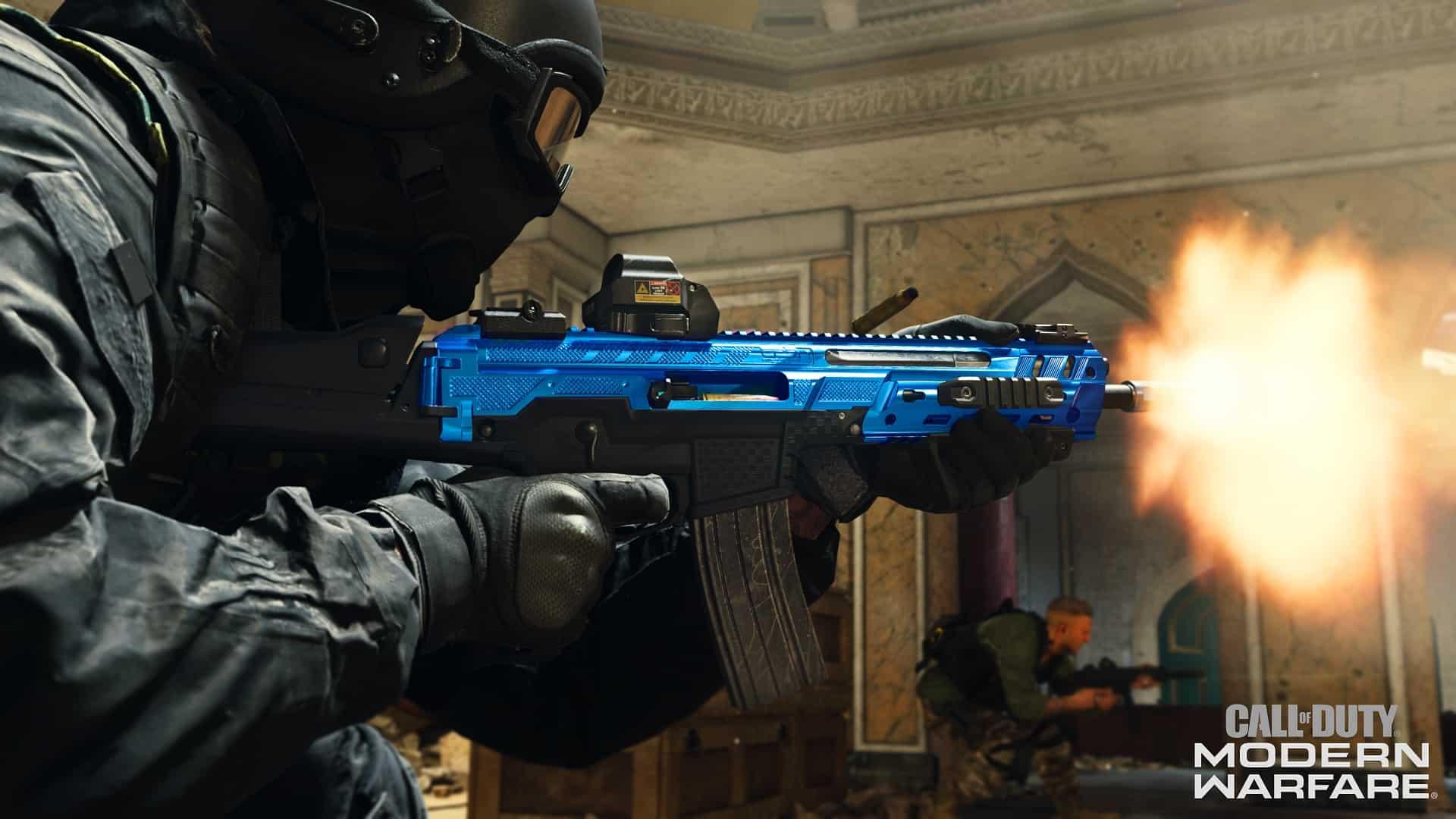 Endlich da CoD Warzone Season 4 und Multiplayer Das ist neu!