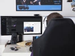 Logitech C922 im Test Webcam für Einsteiger-Streaming