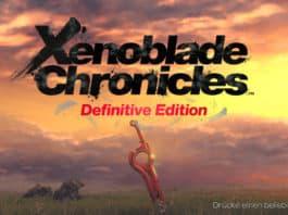Xenoblade Chronicles Definite Edition Test