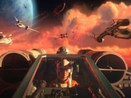 Star Wars Squadrons im Test