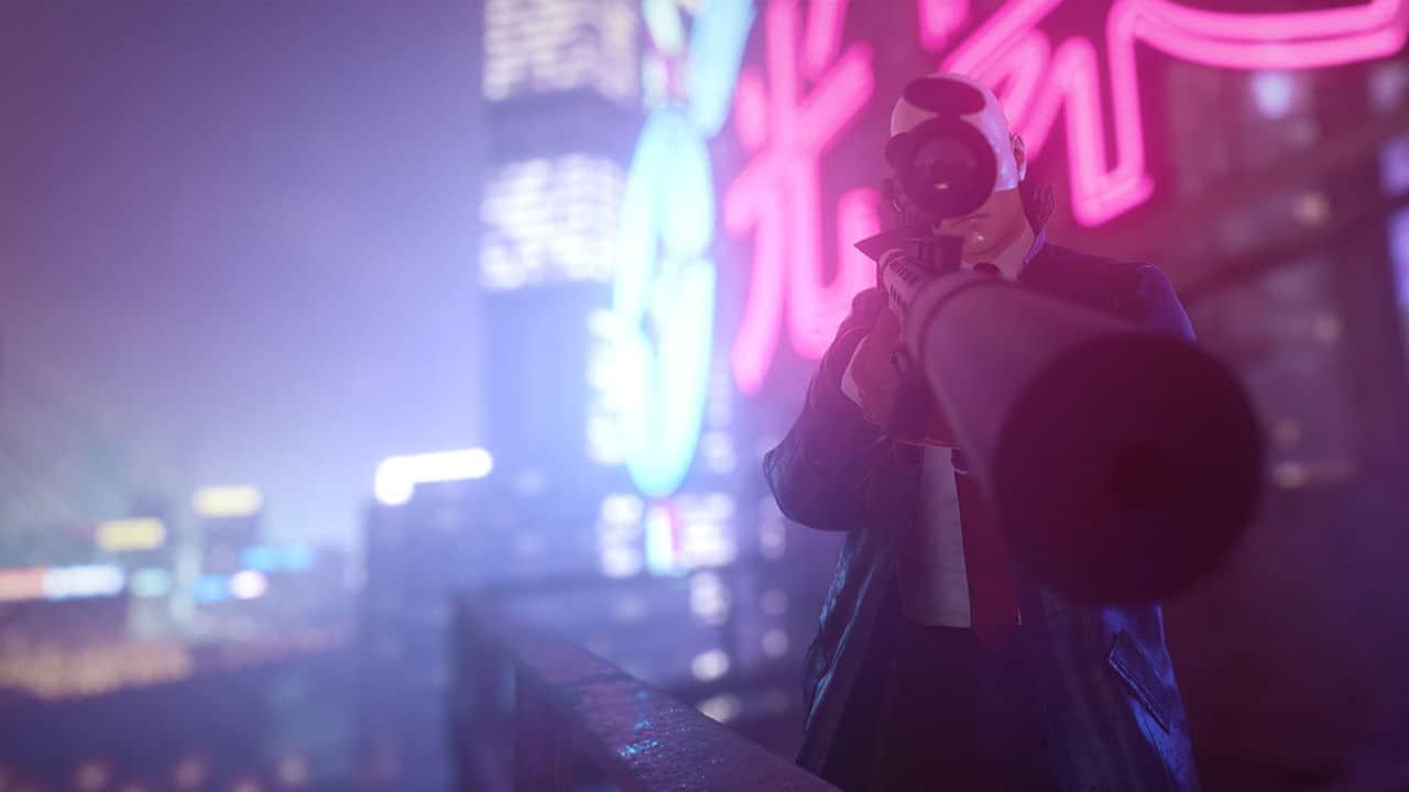 Hitman 3- ein würdiges Finale der Agent 47-Trilogie?